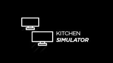 KITCHEN SIMULATOR