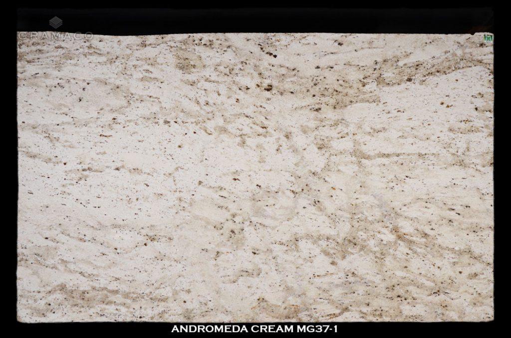 Andromeda Cream 37 1 Gramaco