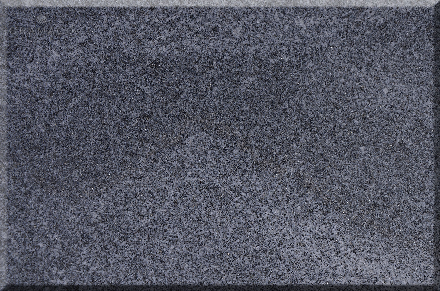 Silver Grey Honed 279 Gramaco