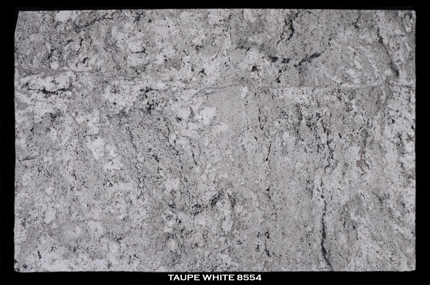 TAUPE-WHITE-8554--FULL-SLAB-BLACK