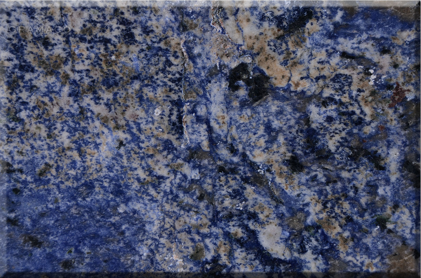 Azul Bahia Bg10032 Gramaco