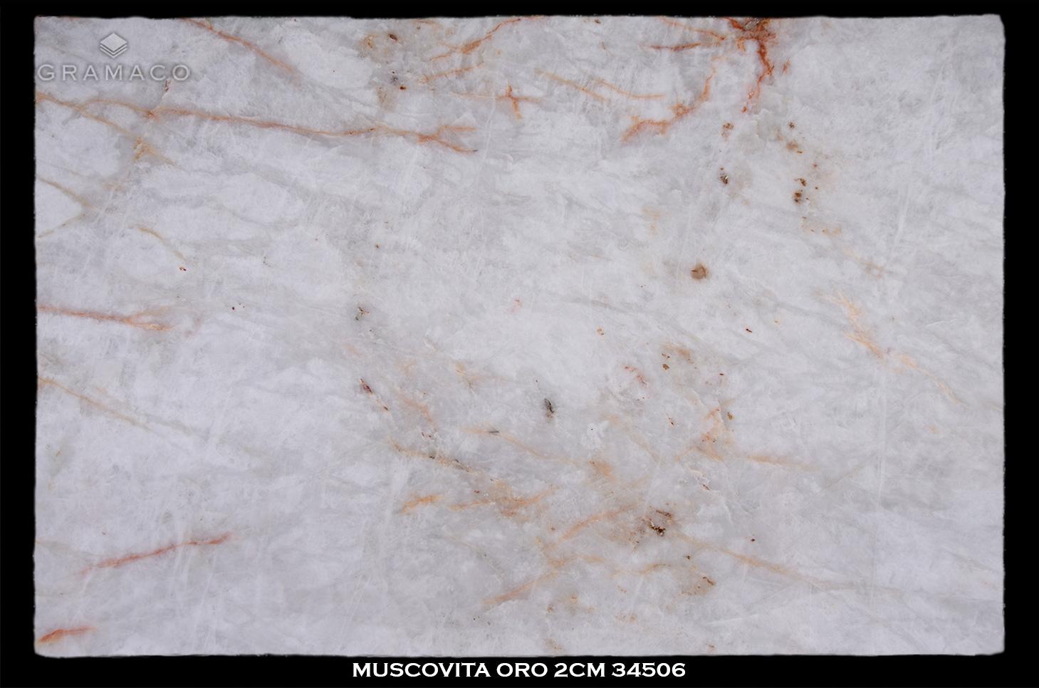 MUSCOVITA-ORO-2CM-34506