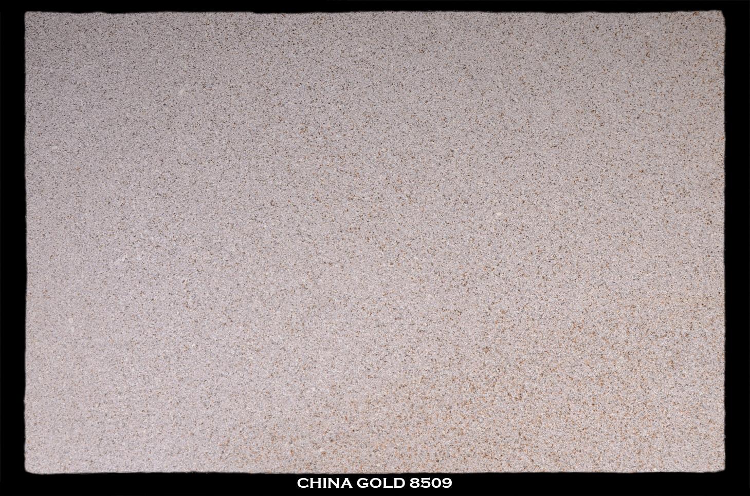 CHINA-GOLD-8509-SLAB