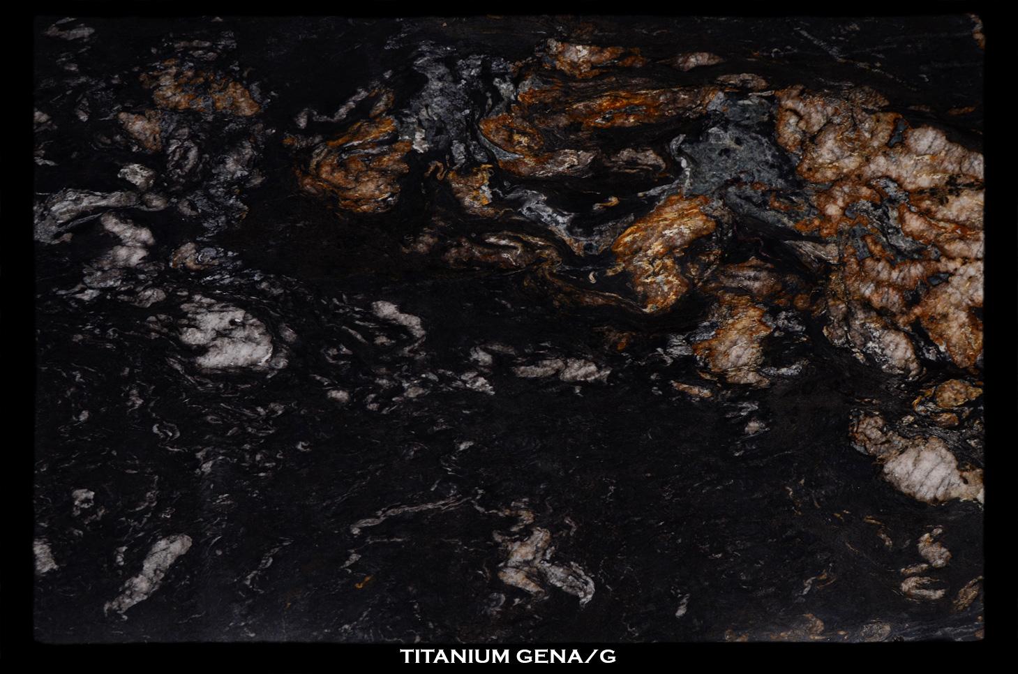 TITANIUM-GENA-G-SLAB